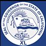 Gavin Newsom, California Governor Seal